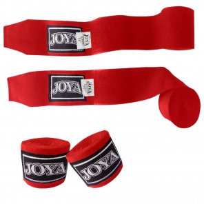 Joya Velcro Boxing Wrap - Red