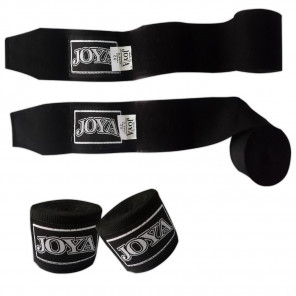 Joya Velcro Boxing Wrap - Black