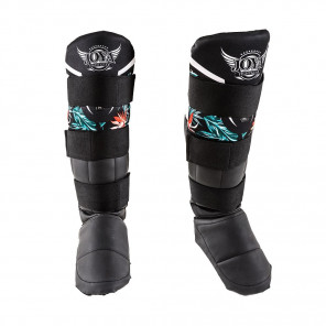 JOYA WOMEN's Shinguard - Tropical