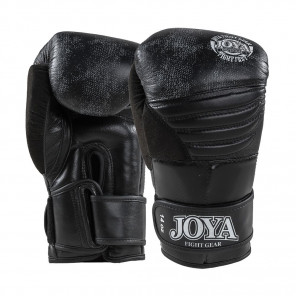 Joya kickboxing Glove 'Black FALCON' Leather