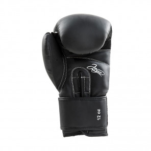Joya Women's Kickboxing Glove - Black - PU