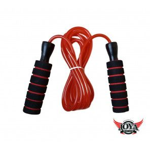 JOYA Jump Rope - RED