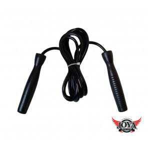 JOYA Jump Rope - Black