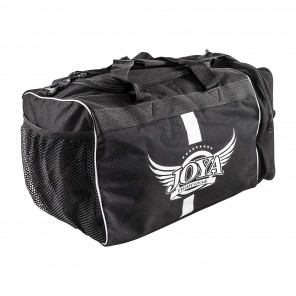 Joya Kids Gym Bag - Black