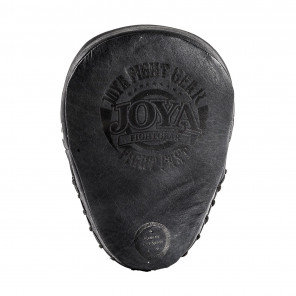 "Focus Pad JOYA Model ""Fight Fast"" (Leather) Black Size M"