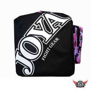 "Joya "" PINK CAMO"" Gym Bag"